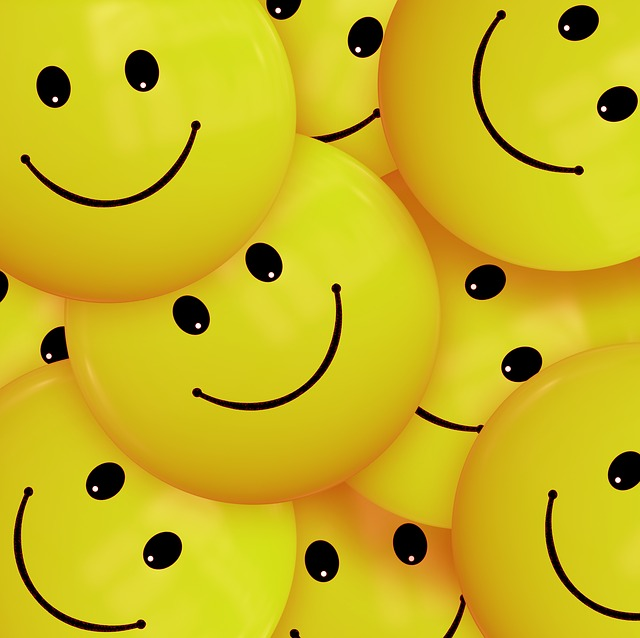 Smile! Why We Usually Hate People Telling Us That – And Why We Should Do It Anyway. ""